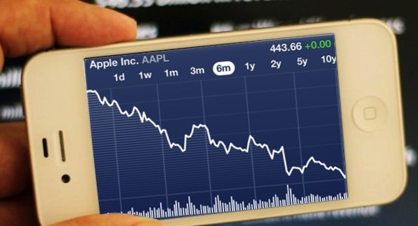 Apple Dividend to Rise 50%