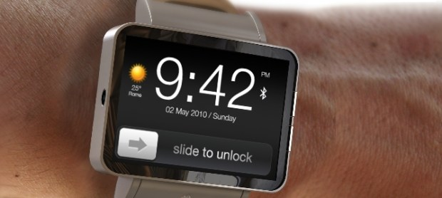 apple iwatch features #