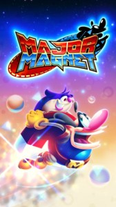 Major Magnet iPhone App Review