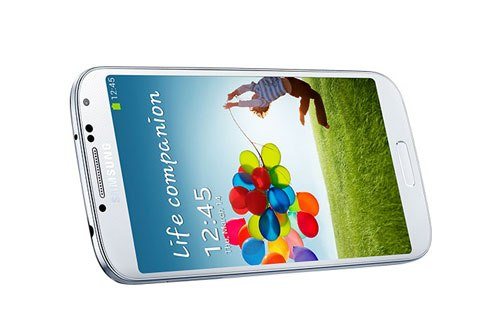 Samsung releases Introduction to Galaxy S4 Video
