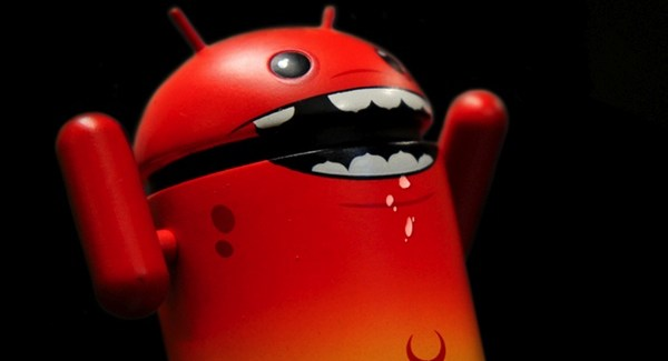 Mobile Malware? Think Android Malware