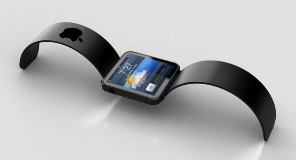 Limited iWatch Production Begins, Says Rumor