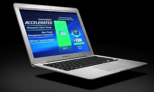 2013 MacBook Air: Coming Sooner Than Later