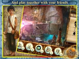 Sophy Adventures iPad Game