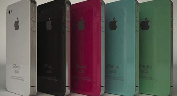 iPhone 5S Specs: Speeds and Feeds Looking Good