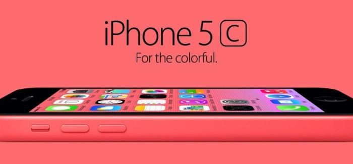 iPhone 5C Pre-Orders Live, Still Plenty In Stock