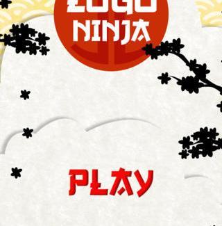 Logo Quiz Ninja Game iPhone Game