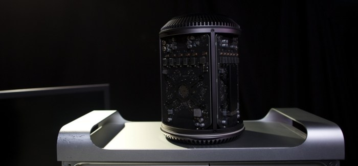 New Mac Pro Reviews: 'Ridiculously Fast and Powerful'