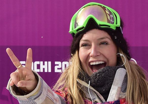 jamie anderson hookup Every year there are reports of mounds of condoms in olympic village there must be a lot of sex going on so how do athletes in olympic village find their hook ups tinder says us snowboarder jamie anderson, via people magazine tinder in the olympic village is next level it's all athletes in the mountain village it's all athletes.