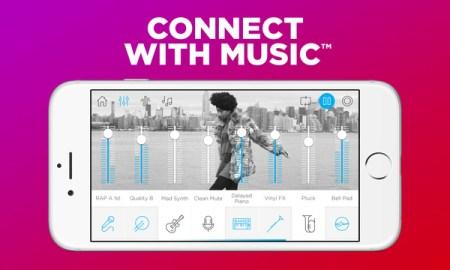 Music Maker Jam iPad App