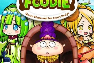 Moodie Foodie App