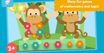 Math Tales - The Jungle