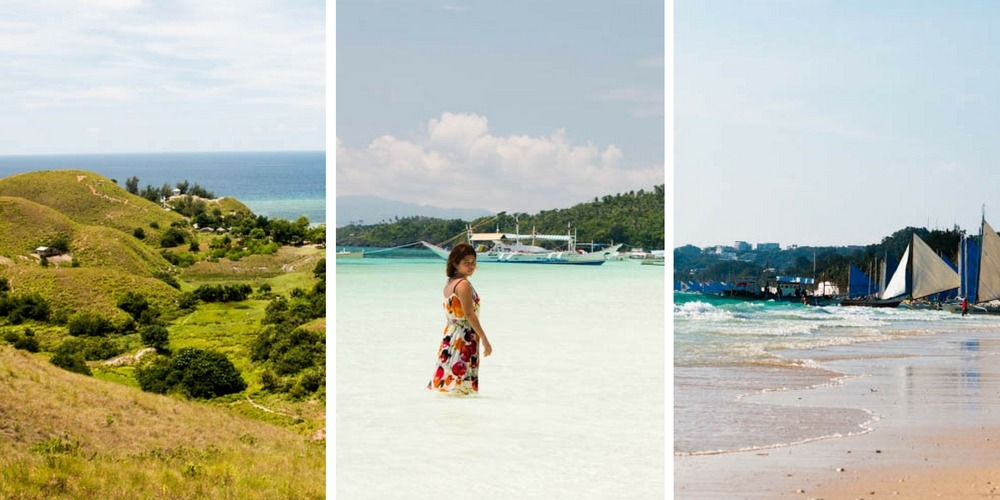 4 days in Panay Island feature