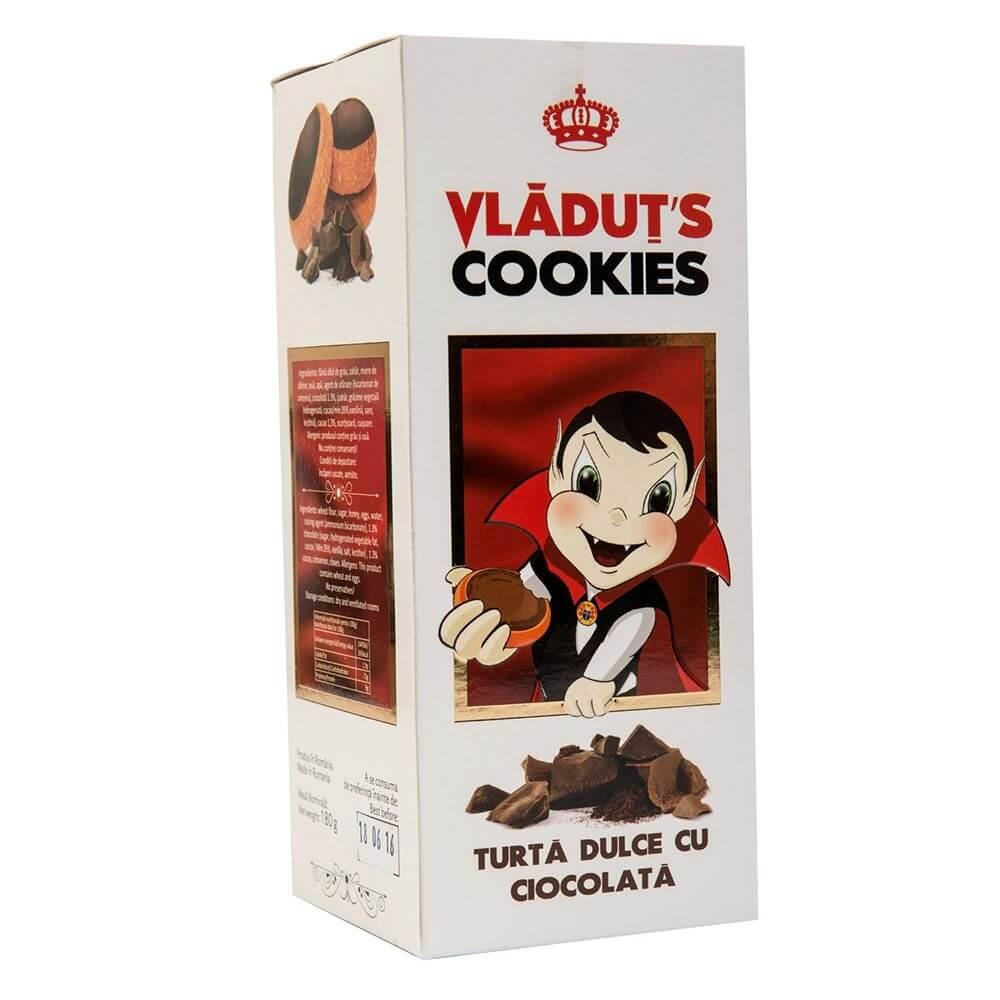 Concurs: Castiga biscuiti cu cacao si prune in ciocolata