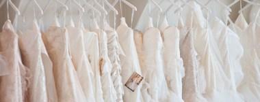 Wedding dress shops in Calgary
