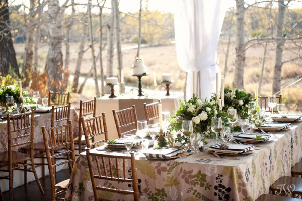 Meadow Muse wedding