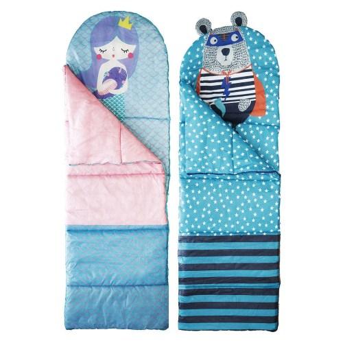 Medium Of Kids Sleeping Bag