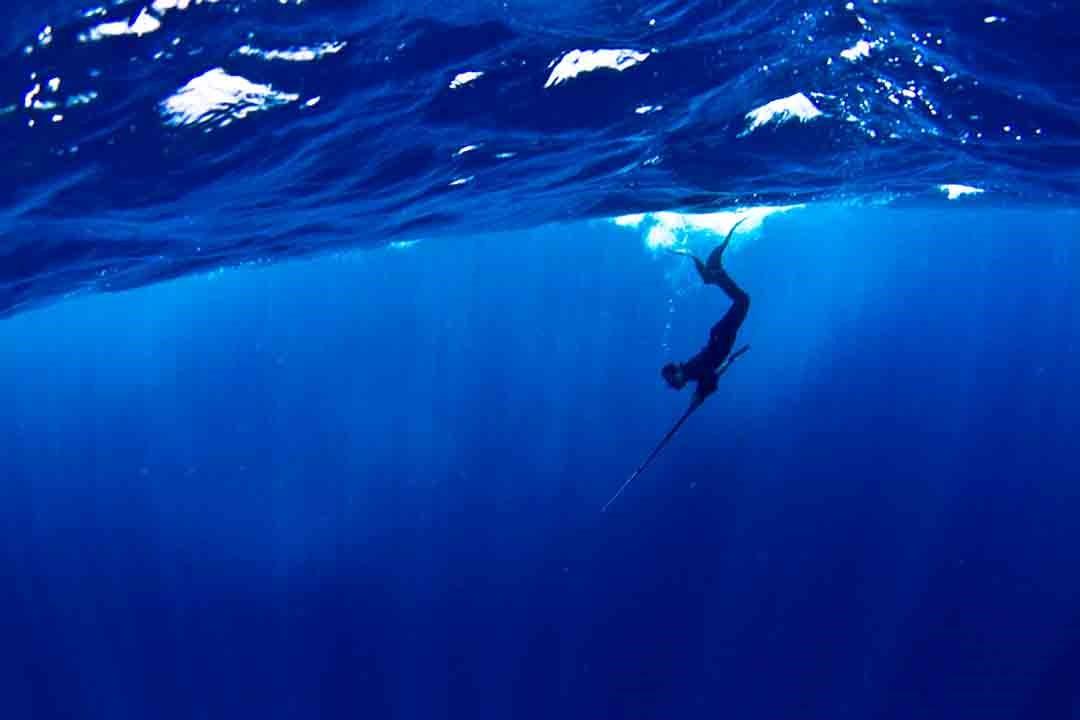 Swimming Wallpaper Quotes Spearfishing Tarifa Adventure