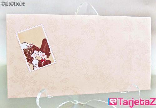 invitacion de boda para imprimir gratis - TarjetaZ