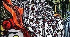 tarot emperatriz arcanos
