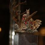 Golden Demon UK 2012 Warhammer Fantasy Gold