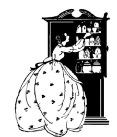 cupboard-lady-Image-Graphics-Fairy2
