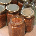 whisky bacon jam