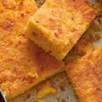 Hugh Fearnley-Whittingstall's chilli cheese cornbread
