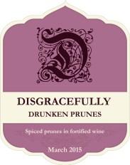 jam labelizer drunken prunes label 1