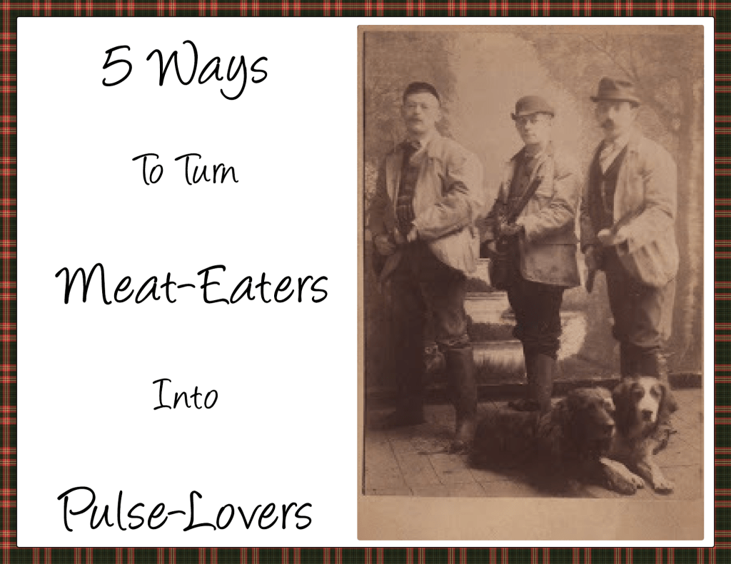 meat eaters - New Page