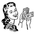 money mum