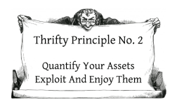 Quantify Your Assets - New Page
