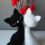 Kittens Agatha &  Argus
