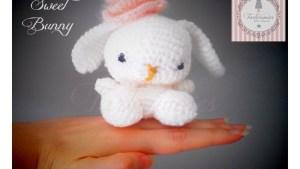 Conejita Sweet Bunny Tarturumies