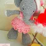 Elefantita Emma Tarturumies