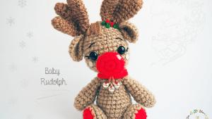Reno Baby Rudolph by Tarturumies