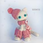 Kitten Bianca