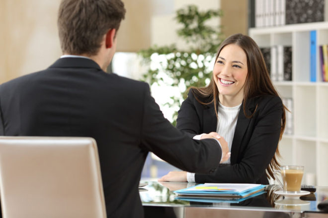7 Tips To Prepare for Job Interview - Task Force Staffing Agency in