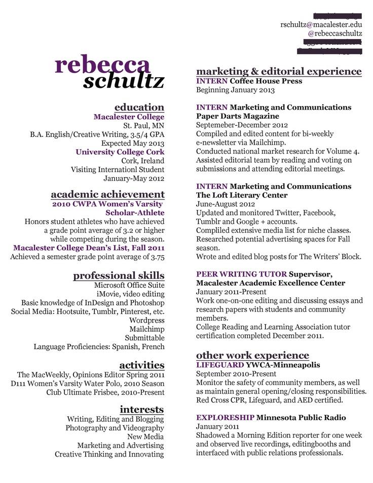 Entry Level Marketing Resume 100 Entry Level Marketing Resumes