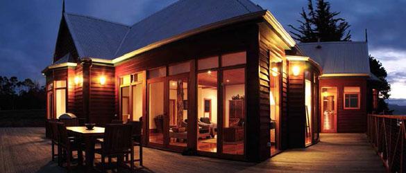 Luxury Holiday Homes Tasmania - The Peninsula Experience