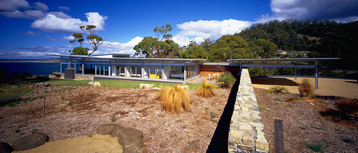 Avalon Coastal Retreat - Luxury Holiday House Tasmania