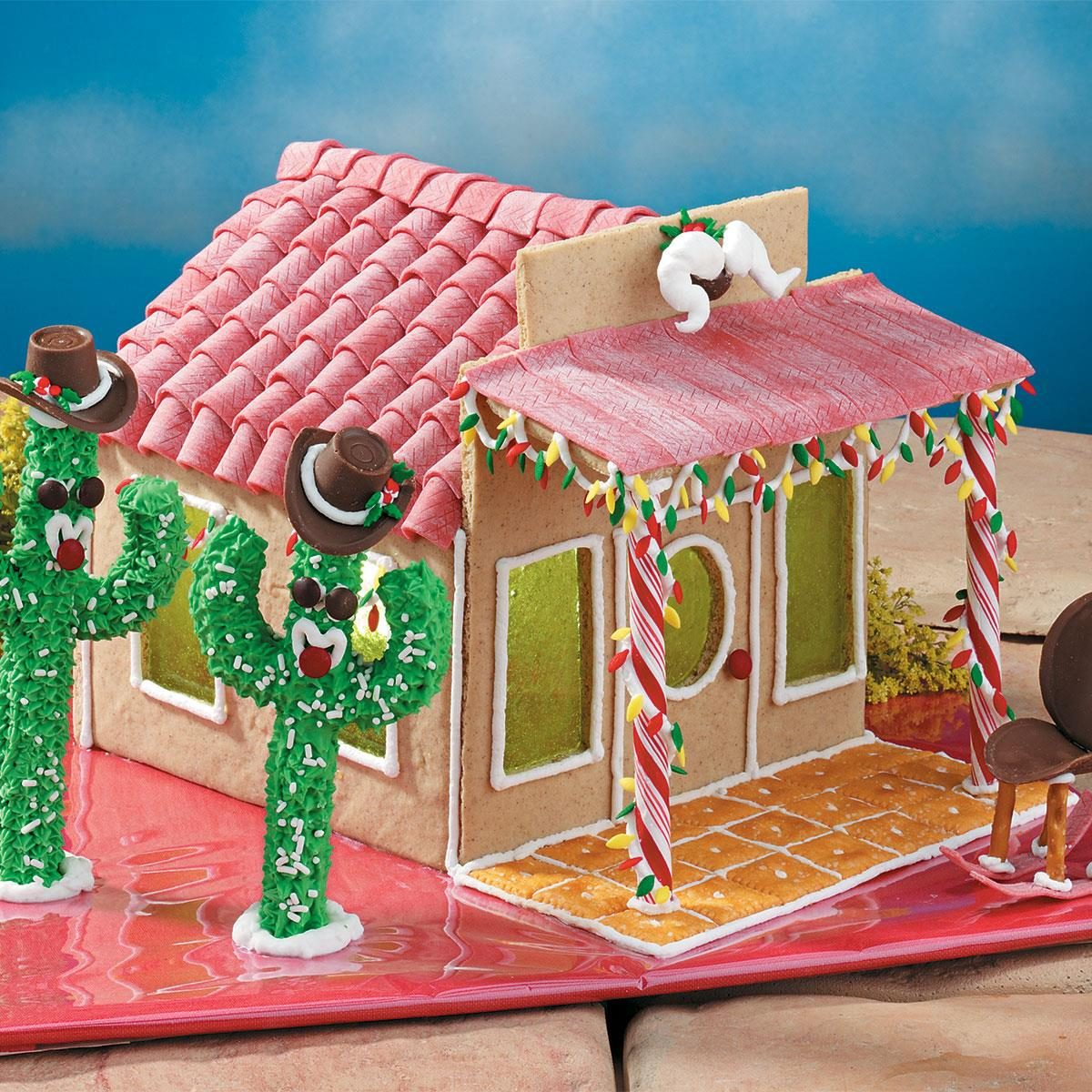 Fullsize Of Gingerbread House Ideas