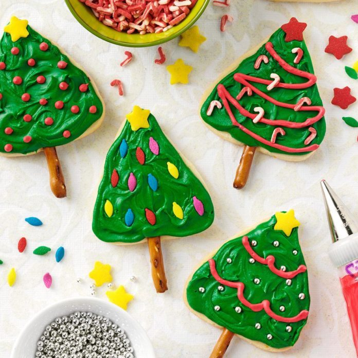 150 of the Best Christmas Cookies Ever Taste of Home