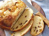 Apple Raisin Bread Recipe Taste Of Home