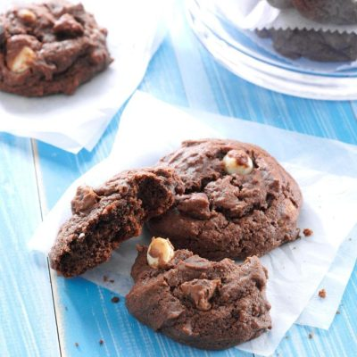 Top 10 Cookie Recipes of All Time | Taste of Home