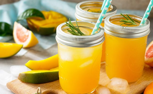 If You Love Mango Rum Drinks This Recipe Is Simply The Best Taste Of Home