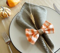 45+ Easy & Elegant DIY Napkin Ring Ideas - TastyMatters.com