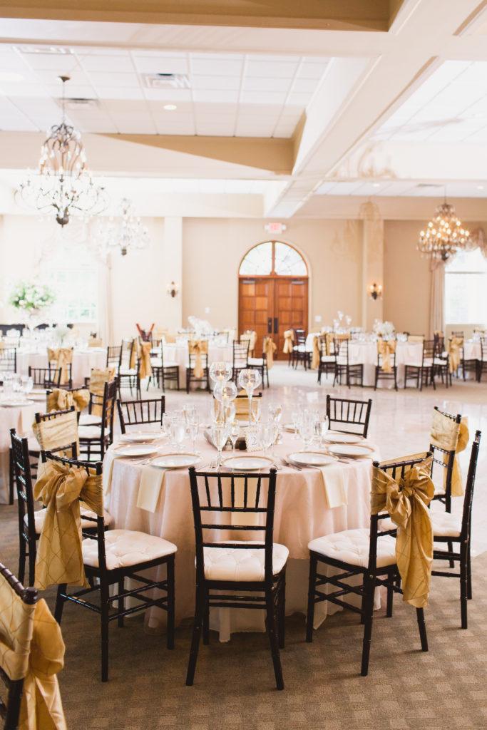 Event Services Tate House North Georgia Wedding Venue