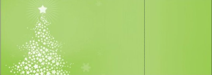 Green Christmas Tree Tickets by FreshTix Ticket Printing - party ticket template free