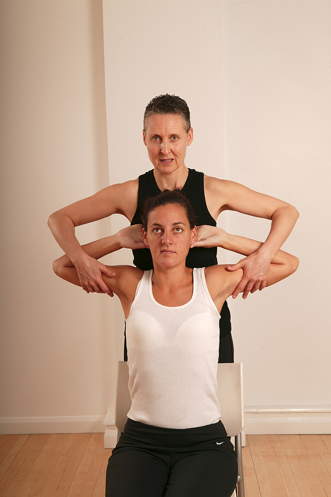 Muscle Energy Technique (MET) Tatina Semprini